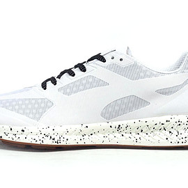 "Puma - IGNITE ""ICNY"" ""ICE CREAM PACK"" ""LIMITED EDITION for CREAM"""