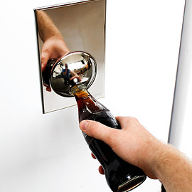Suck UK - Magnetic Bottle Opener