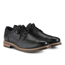 Cole Haan - クーパー スクエア ウィングチップ