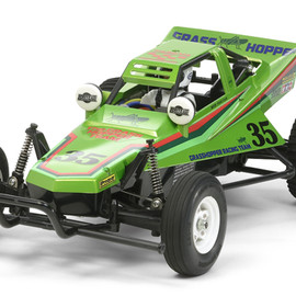 TAMIYA - The GRASSHOPPER CANDY GREEN EDITION