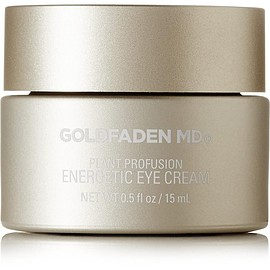 Goldfaden MD - Plant Profusion Energetic Eye Cream, 15ml