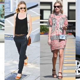 Style - Kate Bosworth
