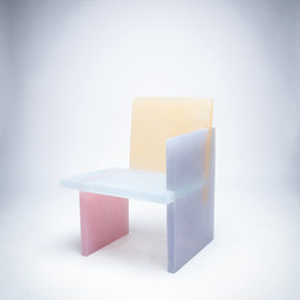 Wonmin Park - Haze chair