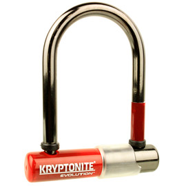 KRYPTONITE - evolution mini u-lock limited edition