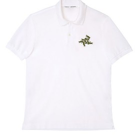 Lacoste - Special Edition Polo, Designed by Fernando and Humberto Campana