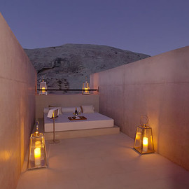 U.S.A. - Amangiri Resort and Spa, UT