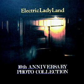 Electric Lady Land 10th Anniversary Photo Collection
