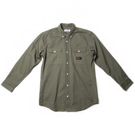 Publish Brand - Nathan - Olive (Ripstop)