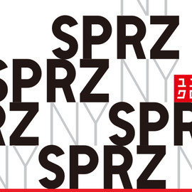 "UNIQLO - UT  UNIQLO's SPRZ NY (""Surprise New York"") project MoMA"