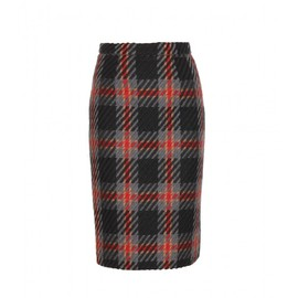 miu miu - SS2015 Wool pencil skirt
