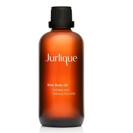 Jurlique - Rose Body Oil