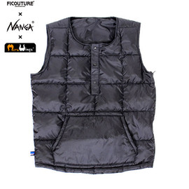FICOUTURE - INNER VEST BY TRIPPLE CORABOLATION