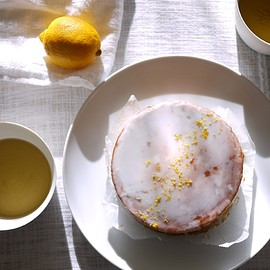 cake - weekend citron