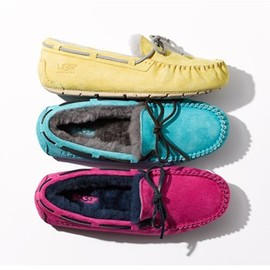UGG - Dakota' Slipper (Nordstrom Exclusive)