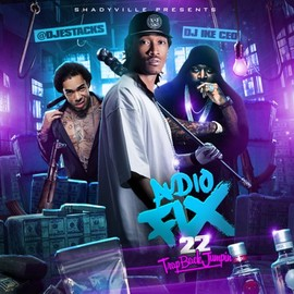 Various Artists - Audio Fix 22
