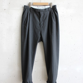 mando - Favorite Semi Sarouel Pants
