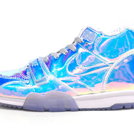 NIKE - AIR TRAINER 1 MID NYC QS 「SUPER BOWL」 「LIMITED EDITION for NONFUTURE」