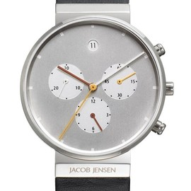 Jacob Jensen - Chronograph 32606