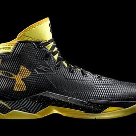 UNDER ARMOUR - Curry 2.5