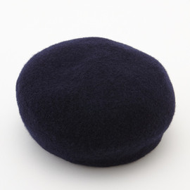 moussy - Small wool Beret
