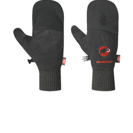 MAMMUT - Shelter Mars Glove black