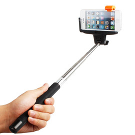 WIRELESS MOBILE PHONE MONOPOD/ワイヤレス・モノポッド