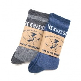 SON OF THE CHEESE - POOL SOX