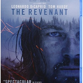 Alejandro G. Inarritu - Revenant, The [Blu-ray]