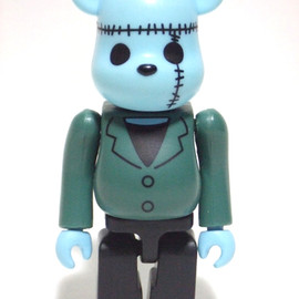 MEDICOM TOY - BE@RBRICK SERIES 2 HORROR