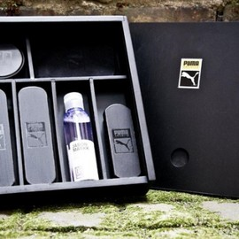 Puma, Jason Markk - Jason Markk for Puma - Sneaker Cleaning Kit