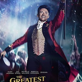 Michael Gracey - The Greatest Showman
