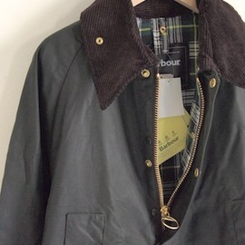 Barbour - Bedale