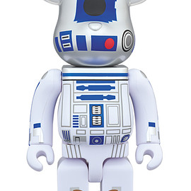 MEDICOM TOY - BE@RBRICK R2-D2(TM) 400%