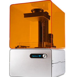 formlabs - THE FORM 1