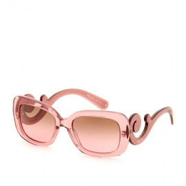 PRADA - Baroque sunglasses