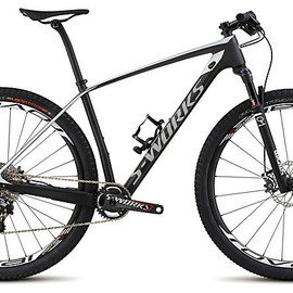 Specialized - S-WORKS STUMPJUMPER 29 WORLD CUP