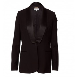 SEE BY CHLOÉ - Tuxedo Jacket