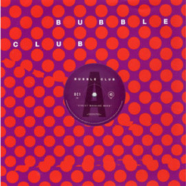 Bubble Club - Violet Morning Moon