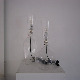 qualia-glassworks - standlight
