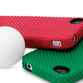 incase - Ping Pong Cover for iPhone 4
