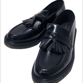 Tassel Loafer