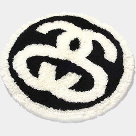 STUSSY - SS-Link Rug by Gallery 1950