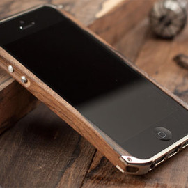 Element Case - Ronin iPhone 5 Case