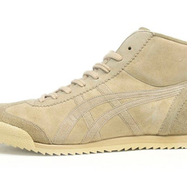 ONITSUKA TIGER - MEXICO MIDRUNNER DELUXE 「made in JAPAN」