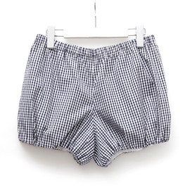 GDC by BONNIE SPRINGS - gingham check bloomers