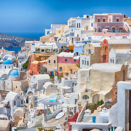 Greece - Santorini, Greece