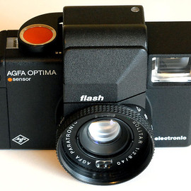AGFA PHOTO - Optima Sensor electronic flash