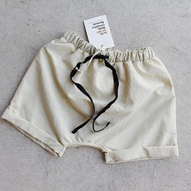 LITTLE CREATIVE FACTORY - Baggy Bathing Shorts