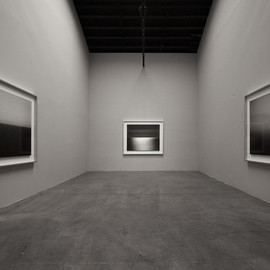 "Hiroshi Sugimoto - ""Seascape"", Pace Gallery"