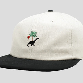 belief - Prehistoric 6 Panel - Natural/Black